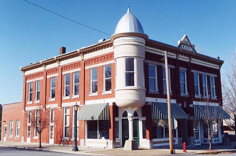 Moniteau County, Missouri MOGenWeb homepage